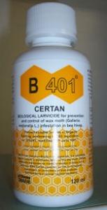 B 401 Certan