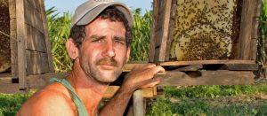 Kubánsky včelár